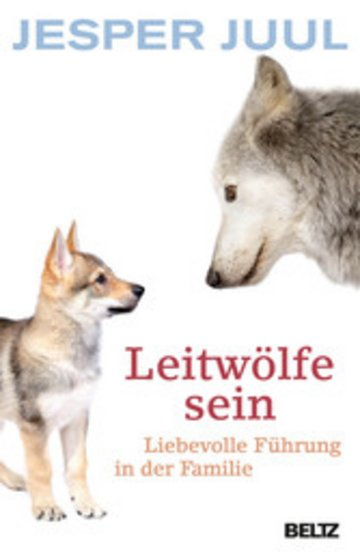 eBook Leitwölfe sein Cover
