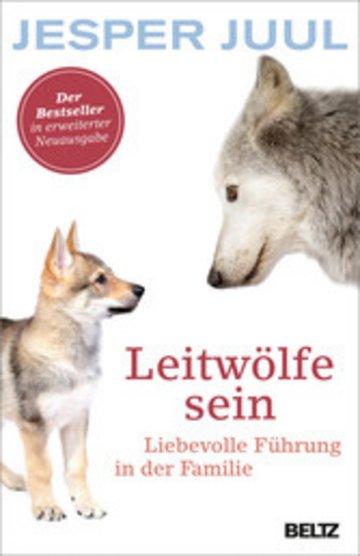 eBook Leitwölfe sein Cover