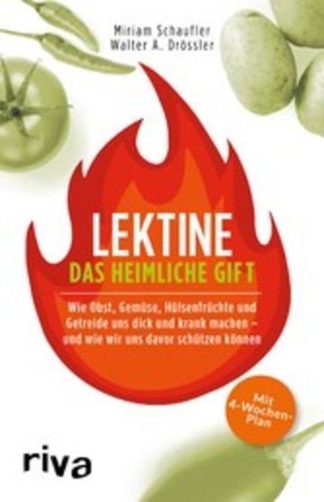 eBook Lektine - das heimliche Gift Cover