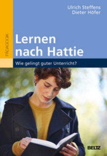 eBook Lernen nach Hattie Cover
