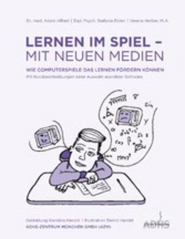 eBook Lernen im Spiel - mit neuen Medien Cover