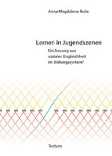eBook Lernen in Jugendszenen Cover