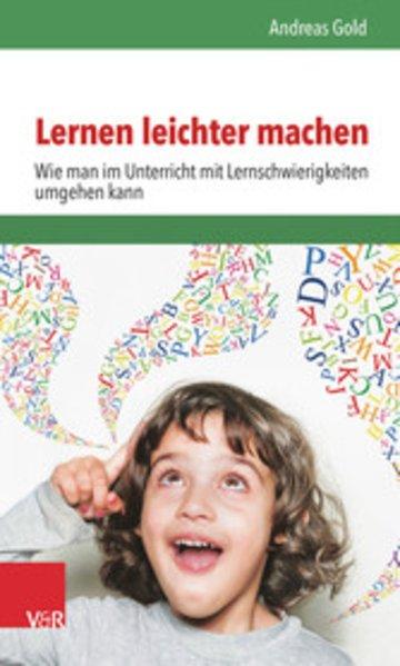 eBook Lernen leichter machen Cover