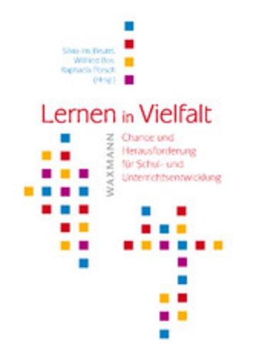 eBook Lernen in Vielfalt Cover