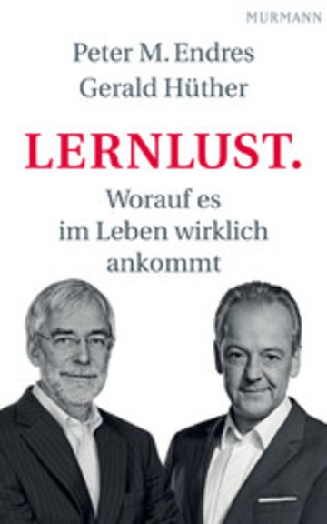 eBook Lernlust. Cover