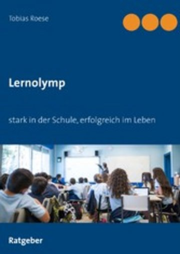 eBook Lernolymp Cover