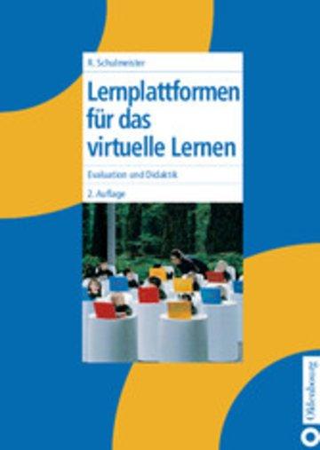 eBook Lernplattformen für das virtuelle Lernen Cover