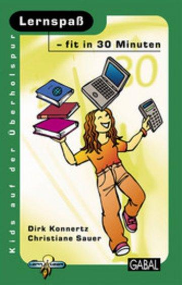 eBook Lernspaß - fit in 30 Minuten Cover
