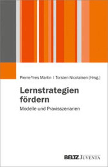 eBook Lernstrategien fördern Cover