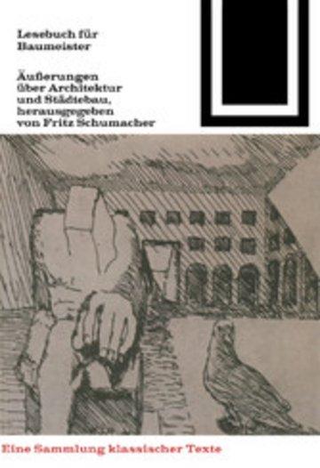 eBook Lesebuch für Baumeister Cover