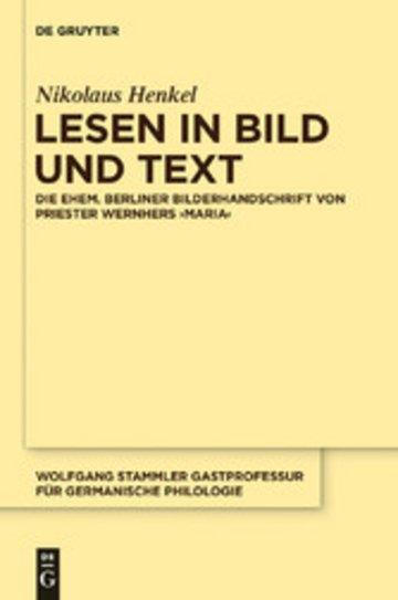 eBook Lesen in Bild und Text Cover