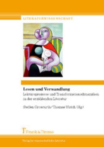eBook Lesen und Verwandlung Cover