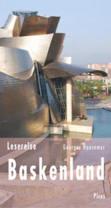 eBook Lesereise Baskenland Cover