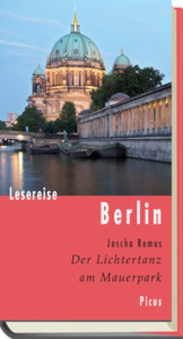 eBook Lesereise Berlin Cover