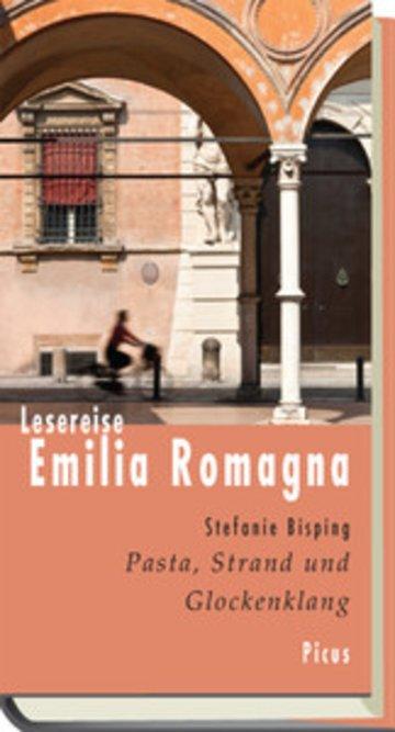 eBook Lesereise Emilia Romagna Cover