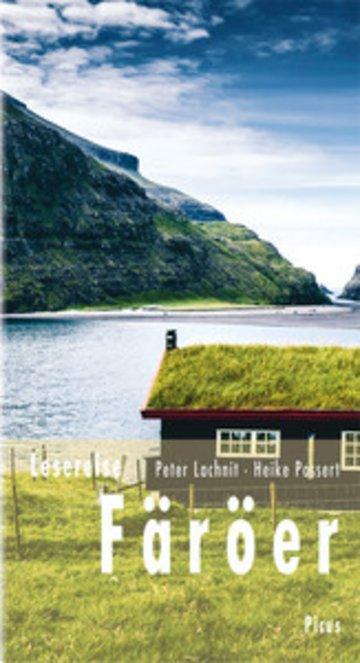 eBook Lesereise Färöer Cover