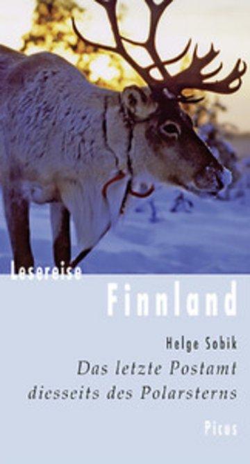 eBook Lesereise Finnland Cover