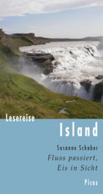 eBook Lesereise Island Cover