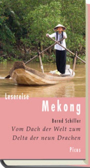 eBook Lesereise Mekong Cover