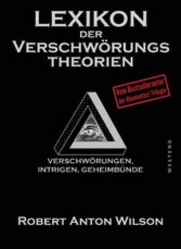 eBook Lexikon der Verschwörungstheorien Cover