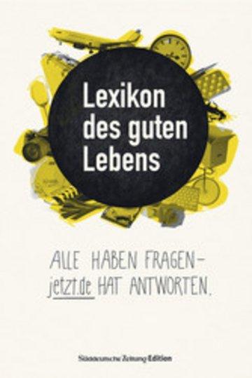 eBook Lexikon des guten Lebens Cover