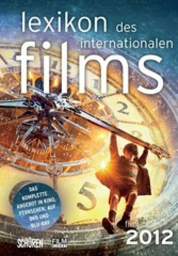 eBook Lexikon des internationalen Films - Filmjahr 2012 Cover
