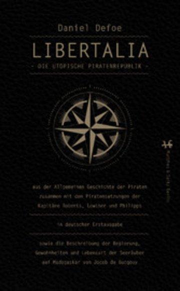 eBook Libertalia Cover