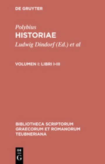 eBook Libri I-III Cover