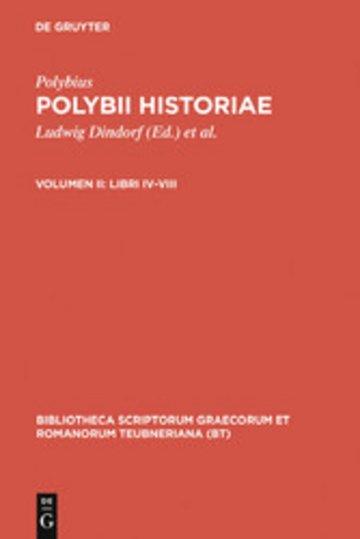 eBook Libri IV-VIII Cover