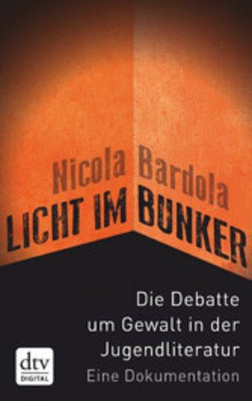 eBook Licht im Bunker Cover