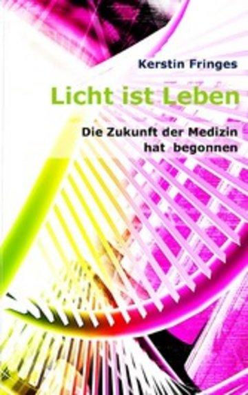 eBook Licht ist Leben Cover