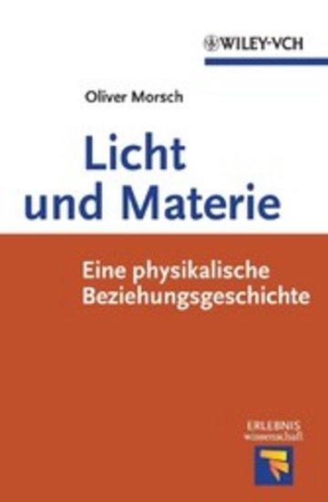 eBook Licht und Materie Cover