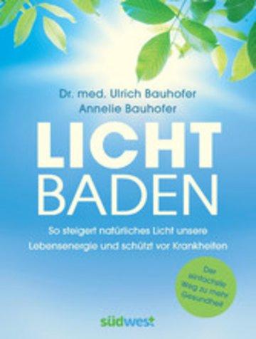 eBook Lichtbaden Cover
