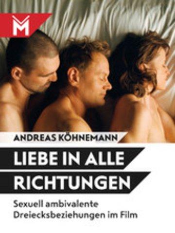 eBook Liebe in alle Richtungen Cover