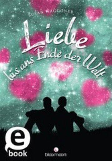 eBook Liebe bis ans Ende der Welt Cover