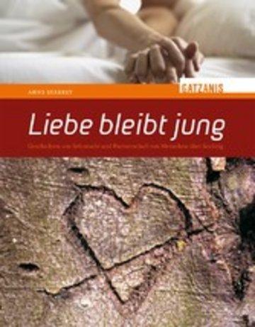 eBook Liebe bleibt jung Cover