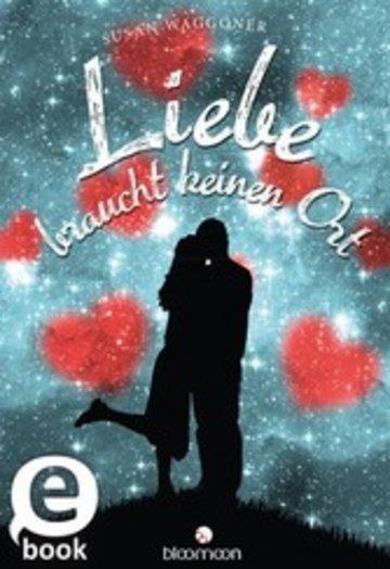 eBook Liebe braucht keinen Ort Cover