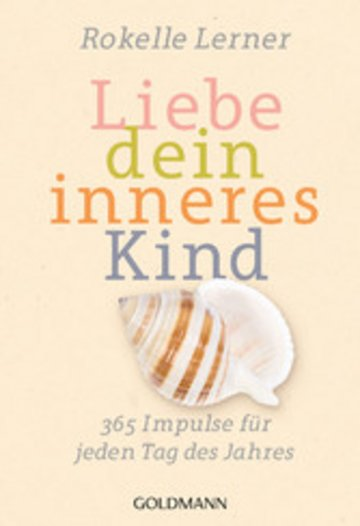 eBook Liebe dein inneres Kind Cover