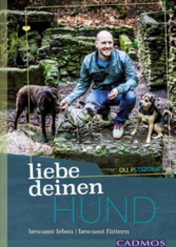 eBook Liebe deinen Hund! Cover