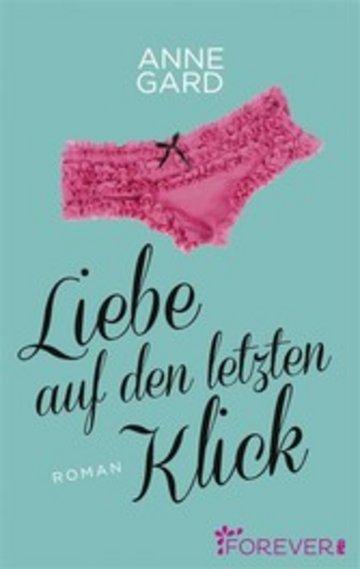 eBook Liebe auf den letzten Klick Cover