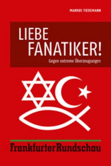 eBook Liebe Fanatiker! Cover