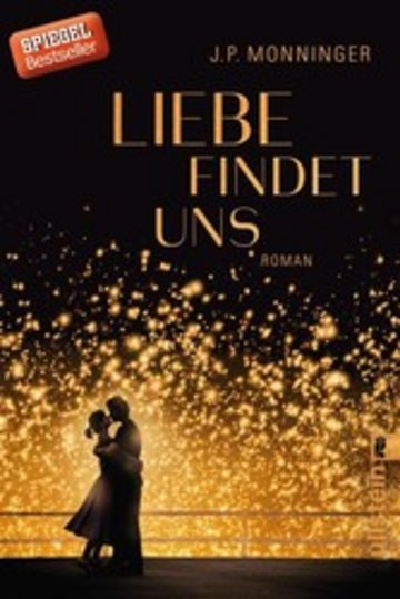 eBook Liebe findet uns Cover