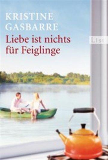 eBook Liebe ist nichts für Feiglinge Cover