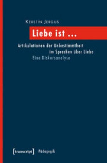 eBook Liebe ist ... Cover