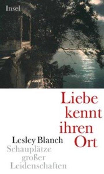 eBook Liebe kennt ihren Ort Cover