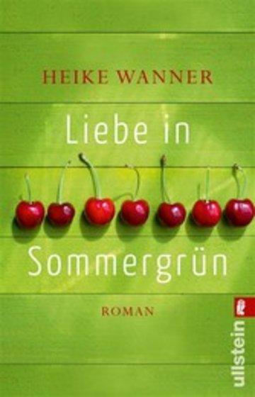 eBook Liebe in Sommergrün Cover