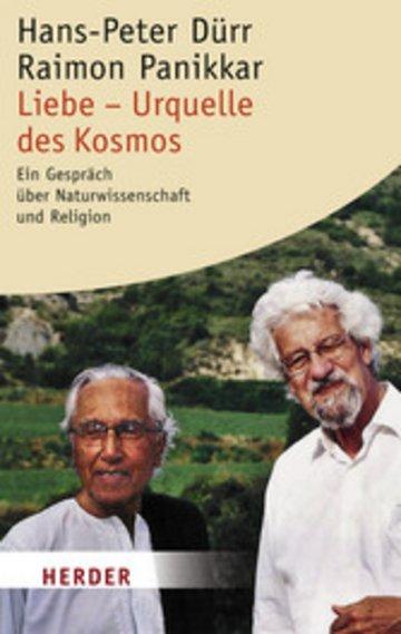 eBook Liebe - Urquelle des Kosmos Cover