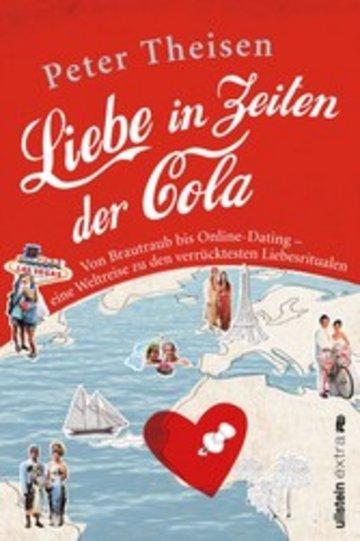 eBook Liebe in Zeiten der Cola Cover