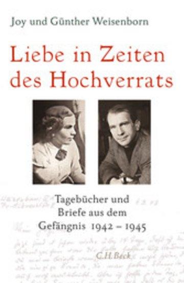eBook Liebe in Zeiten des Hochverrats Cover
