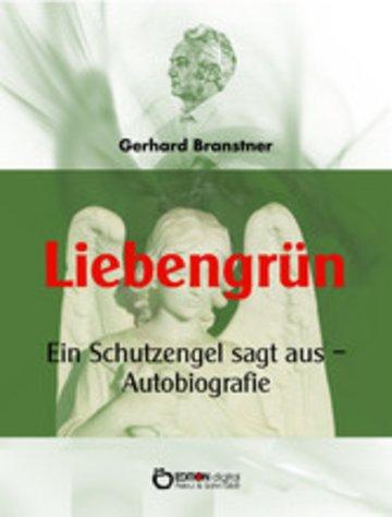 eBook Liebengrün Cover